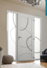 Porte entree en PVC pour la renovation de votre maison